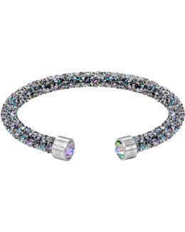 Crystaldust Cuff, Purple