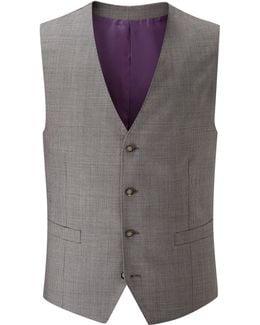 Frazier Wool Waistcoat