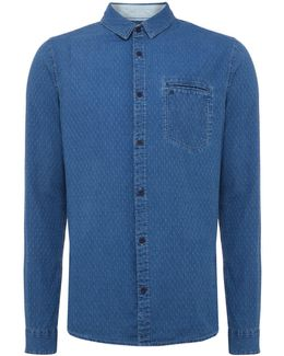 Wilsh Dobby Shirt