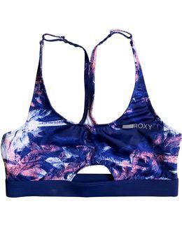 Keep It Sporty Bikini Top