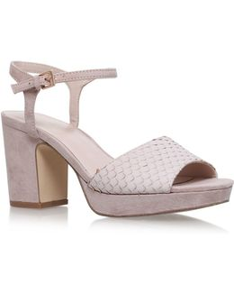 Vice Sandals
