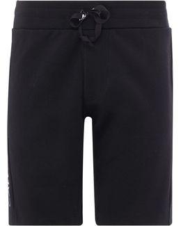 Kalter Jersey Jogger Shorts
