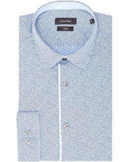 Walker Micro Dot Shirt