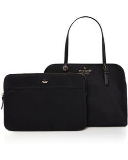 Watson Lane Marybeth Laptop Bag