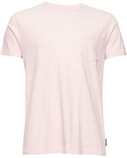 Granite Grindle Chest Pocket T-shirt