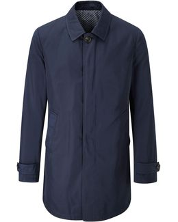 Lucca Raincoat