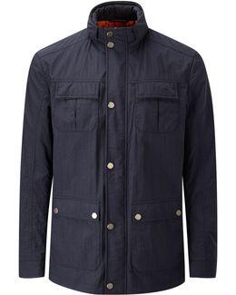 Bergamo Coat