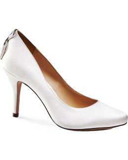 Aurellia Round Toe Shoes