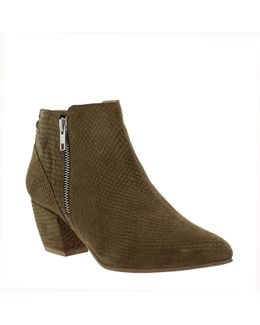 Women`s Ankle Boots