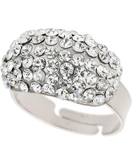 S Oblong Ring