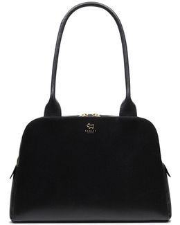 Millbank Medium Zip Top Tote Handbag