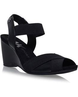 Wilamina Sandals