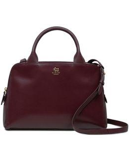 Millbank Medium Zip Tote Handbag