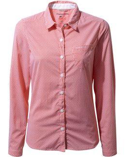 Nosilife Shona Long Sleeved Shirt