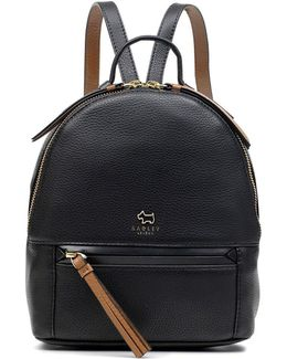 Postman`s Park Small Zip Backpack