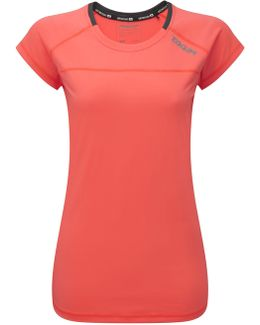 Finesse Womens Tcz Stretch T-shirt