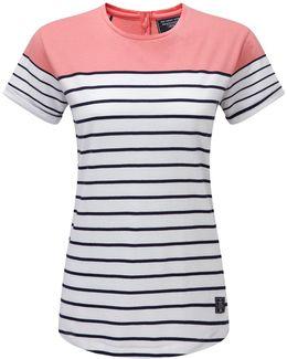 Jasmine Womens Deluxe T-shirt