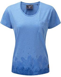 Zahara Womens Deluxe T-shirt