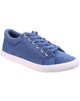 Campo Beach Canvas Sneakers