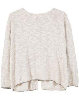 Decorative Bows Sweater