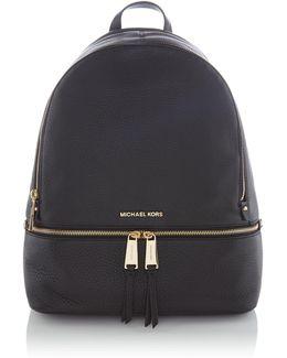 Rhea Zip Large Back Pack