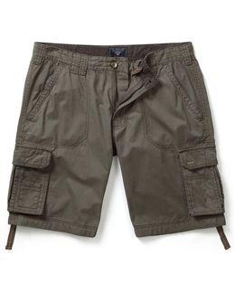 Desert Mens Cargo Shorts