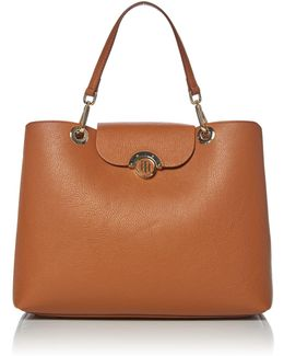 Effortless Satchel Bag