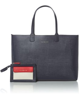 Love Tommy Tote Bag