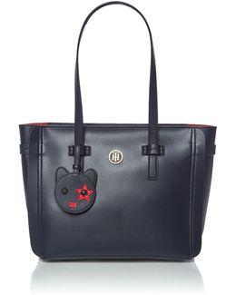 Mascot Tote Bag