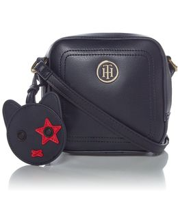 Mascot Small Crossbody Bag