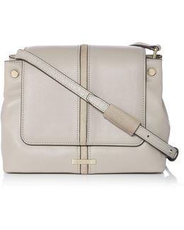 Dani Flap Over Crossbody Bag