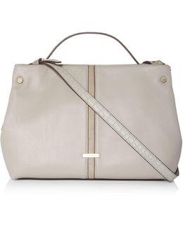 Dani Neutral Duffle Bag