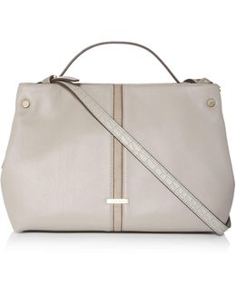 Dani Neutral Duffle Bag