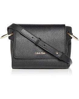 Irene Flap Over Crossbody Bag