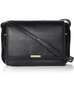 Victoria Small Crossbody Bag