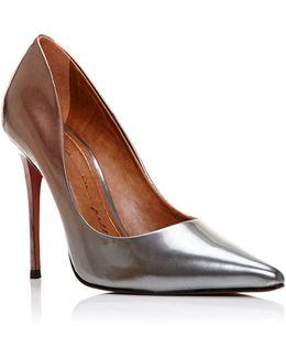 Cristina Court Shoes