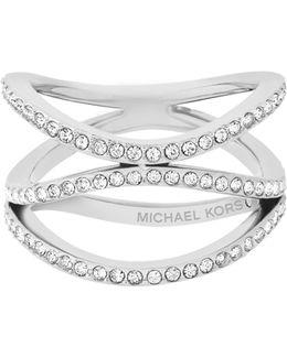 Mkj6639040003 Ladies Ring