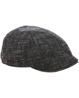 Plain Flat Cap