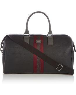 Webbing Holdall Bag