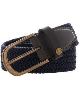 Elastic Marl Belt
