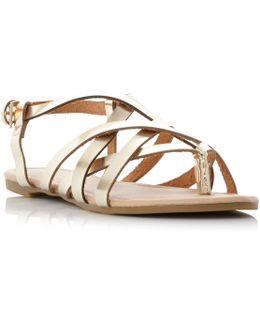 Luciles Gladiator Sandals