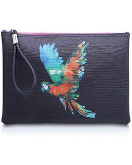 Maro Clutch Bag
