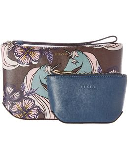 Maia Small Cosmetic Case Set