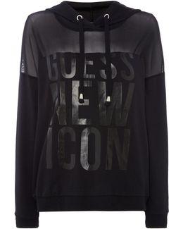 Sw New Icon Fleece