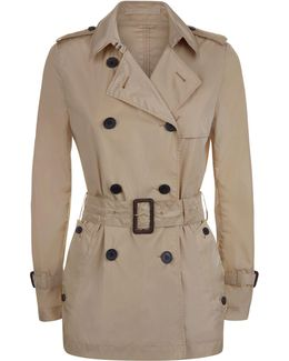 Voyager Short Trench