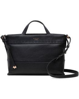 Hampstead Heath Medium Multiway Handbag