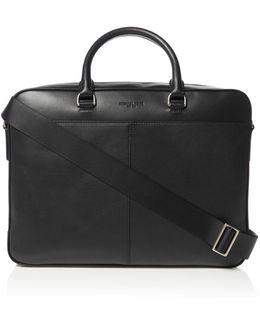 Odin Leather Briefcase