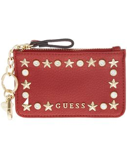 Not Coordin Small Coin Purse