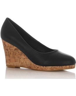 Connie Wedges
