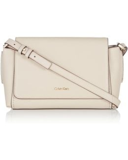Chrissy Medium Flap Crossbody Bag